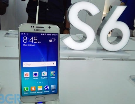 Samsung Galaxy S6 now available online and offline for as low as Rs 40,000