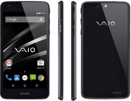 VAIO to launch its first smartphone on March 20