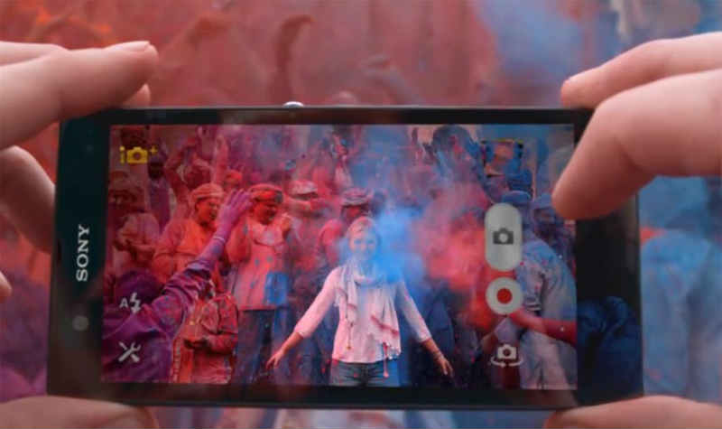 Holi 2015: 5 waterproof smartphones that will make your Holi worry free