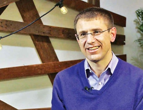 New Google security chief Gerhard Eschelbeck looks for balance with privacy