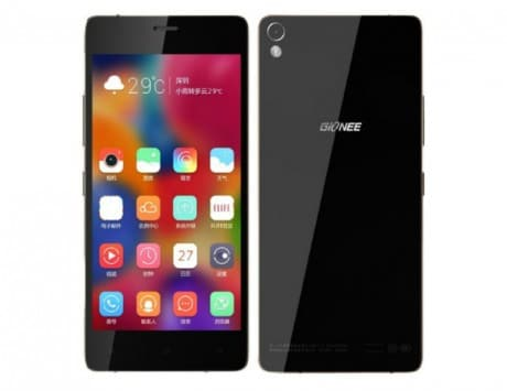 Gionee Elife S5.5 vs Gionee Elife S7: What's different