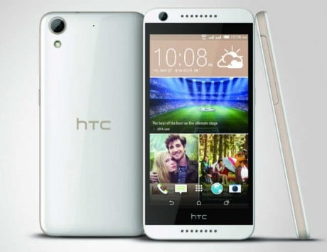 HTC Desire 626G+ with dual-SIM support and octa-core chipset launched in India, priced at Rs 16,900