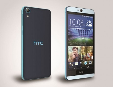 HTC Desire 826 with 1080p display, 64-bit processor, LTE support launched in India, priced at Rs 25,990