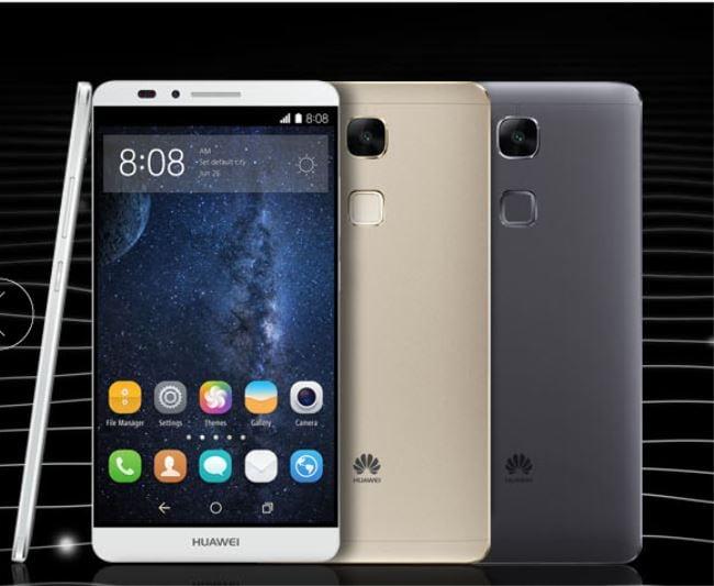 Huawei P8 launched, features 6.4mm all-metal unibody, 5.2-inch 1080p display, octa-core SoC