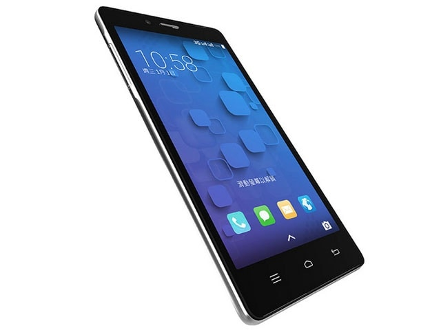 InFocus M330 with HD display, octa-core SoC, 13-megapixel camera listed online, priced at Rs 9,999