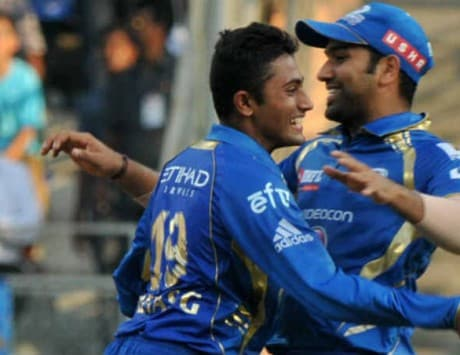 Watch Mumbai Indians vs Rajasthan Royals live streaming; mobile apps to check live score of IPL 2015