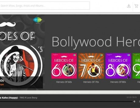 Saregama launches free music sampling service with a library of over 1.1 lakh songs
