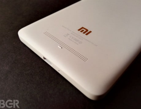 Xiaomi Mi 5 could come with fingerprint scanning technology, patent suggests