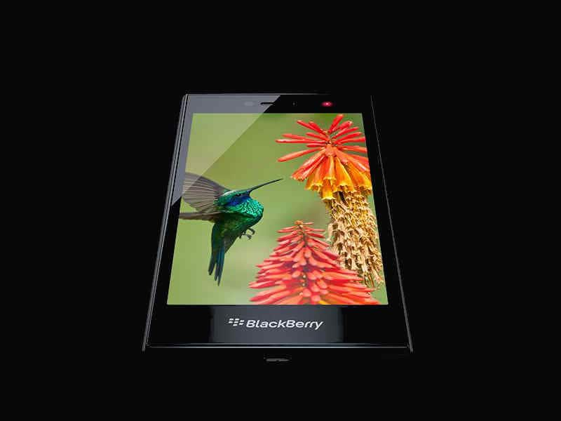 BlackBerry Leap with 5-inch HD display, 25 hours battery backup and LTE announced in India: Specifications and features
