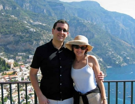 Facebook COO Sheryl Sandberg's husband David Goldberg died after treadmill accident: official