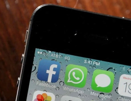 New WhatsApp Terms of Service reveals close collaboration with Facebook