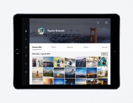 Yahoo redesigns Flickr to unlock new search, navigation and mobile-friendly upgrades