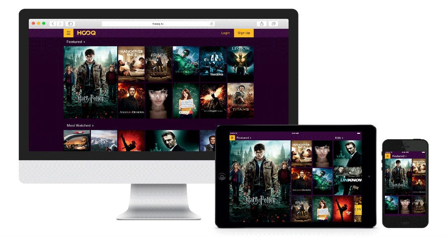 Hooq aims to be the Netflix for Asia, to launch in India