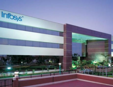 Salil Parekh new CEO of Infosys