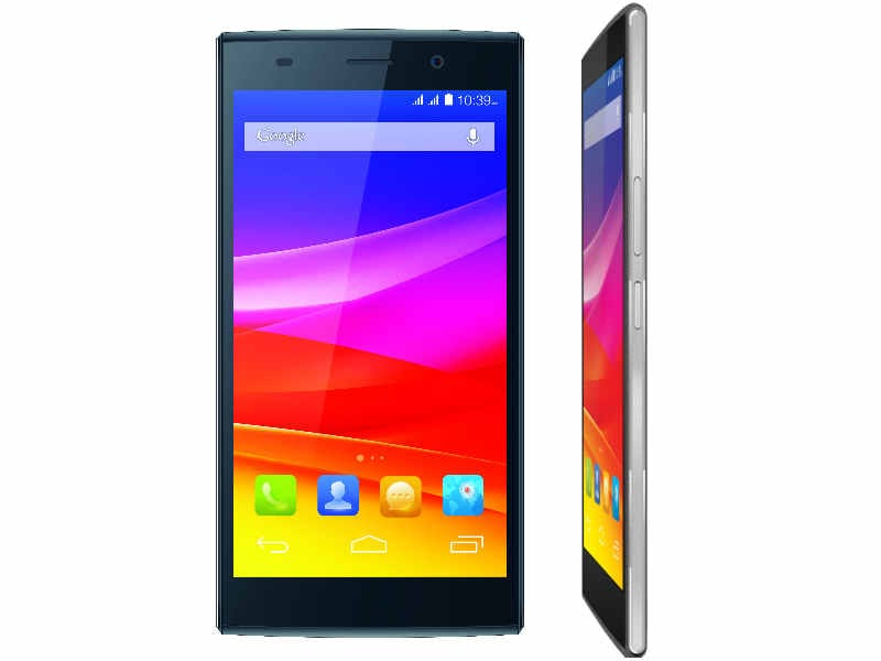 Micromax Canvas Nitro 2 launched in India, priced at Rs 10,990: Specifications and features