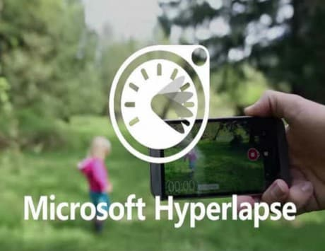Microsoft's new Hyperlapse lets anyone create timelapse videos like a pro on Android and Windows Phone