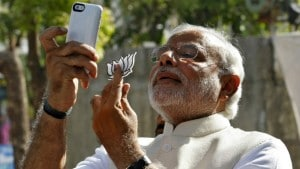 Self obsession to culture, taboo to ubercool: How selfies have come a long way