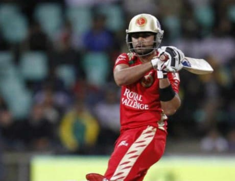 Watch Royal Challengers Bangalore vs Rajasthan Royals live streaming; mobile apps to check live score of IPL 2015