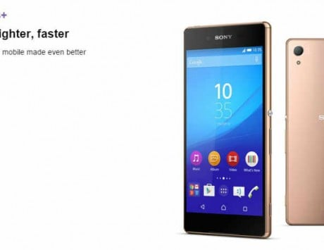 Sony Xperia Z4 to officially launch globally next month as Xperia Z3+