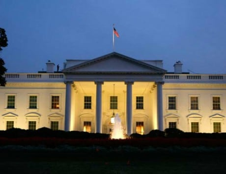 Google puts White House blunder blame on racist Internet users