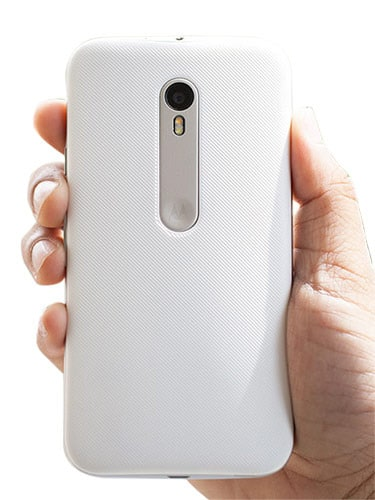 Motorola Moto G (2015) Hands On