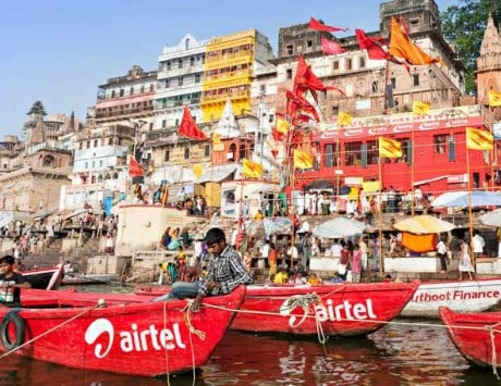Amid competition from Reliance Jio and Vodafone, Airtel launches Rs 299 plan with no data
