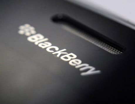 Blackberry, Tata Elxsi partner to help firms develop secure solutions