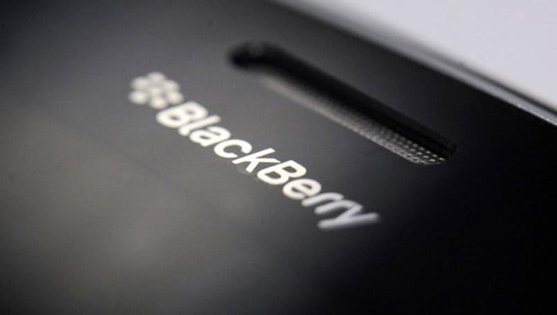 Cyber security top concern for corporate IoT deployments: BlackBerry