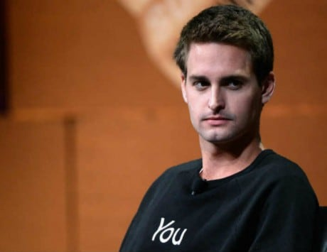 Snap CEO Evan Spiegel on Snapchat redesign
