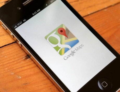 Google makes it easier to share location on Maps