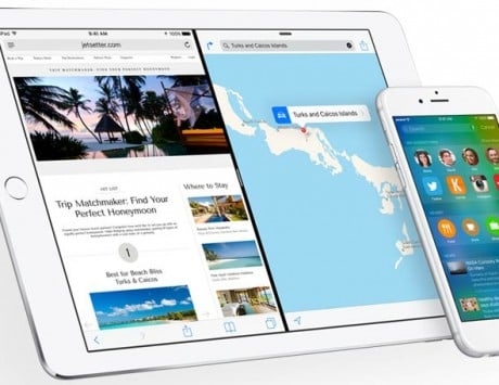 Apple iOS 9 to be available for download tonight at 10:30PM IST