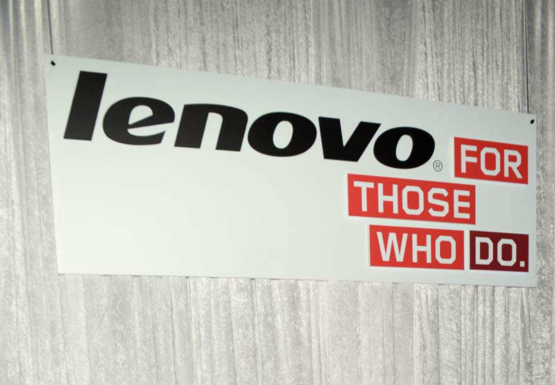 Lenovo sold 1 million A6000, A6000 plus, A7000 units in India in 6 months