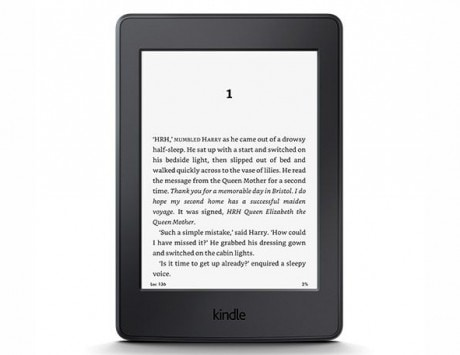 Amazon brings Bookerly font to more Kindle e-readers