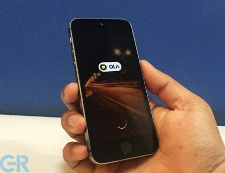 Ola receives $1.1 billion in funding from SoftBank, Tencent and others