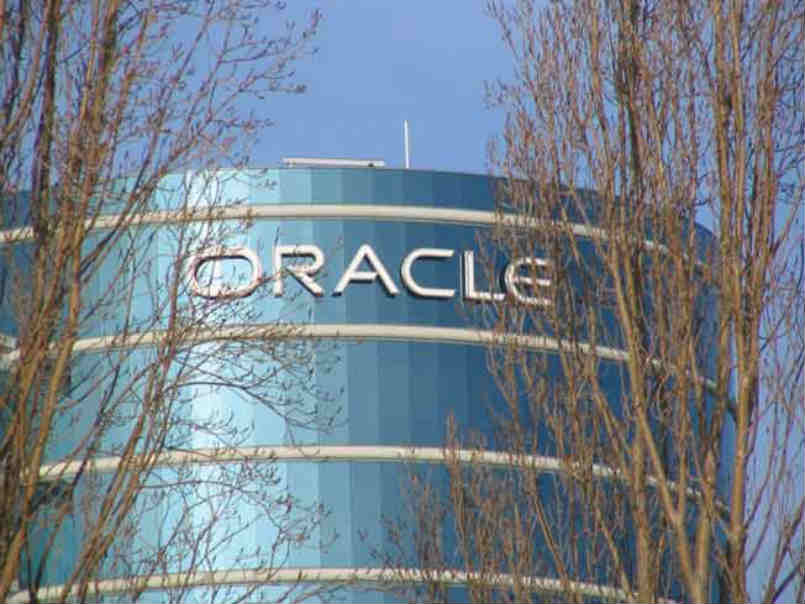 Oracle Signs Strategic Agreement With Att For Its Iaas Paas Bgr