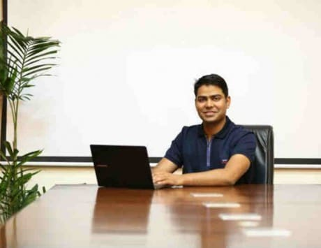 Has Rahul Yadav's startup Intelligent Interfaces failed before launch?