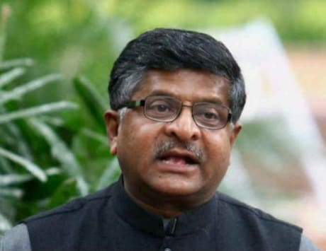 India, Portugal partner to strengthen ties in IT: Ravi Shankar Prasad