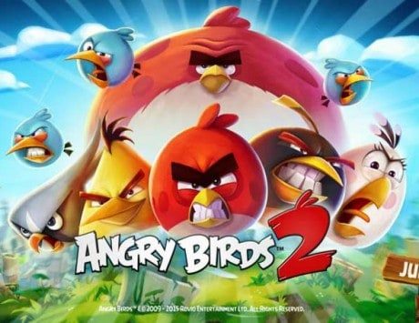 Rovio's Angry Birds 2 launched for iOS and Android