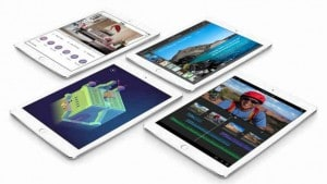Apple to begin replacing 4th generation iPad with iPad Air 2