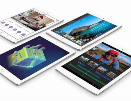 Apple might not launch a new iPad Air this year