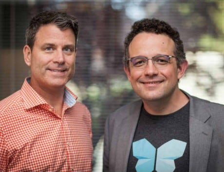 Evernote CEO Phil Libin steps down, former Google exec Chris O'Neill to replace him