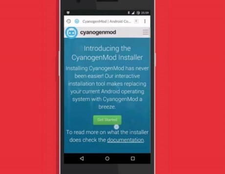 CyanogenMod announces flexible open-source browser Gello for Android