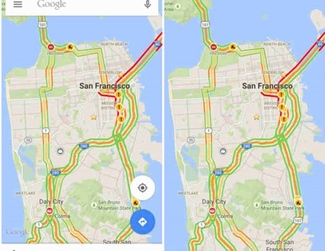 Google Maps app gets significant update, here are four new features