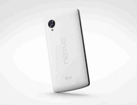 Google taps LG again to make 2015 Nexus smartphone, won't be inspired from the G4