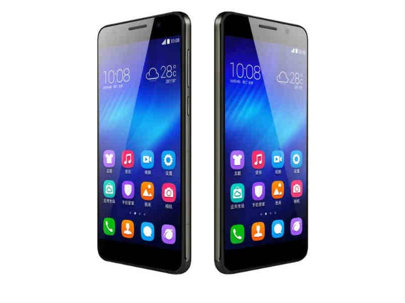 Honor 6 price slashed on Flipkart, now available for Rs 16,999