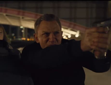 James Bond meets his old nemesis in the first Spectre trailer