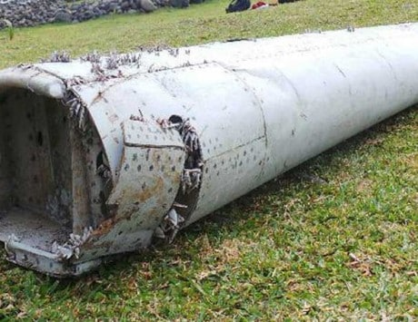 Malaysian Airlines MH370 debris wash up ashore a year after disappearing, Boeing confirms