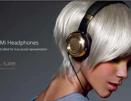 Xiaomi Mi headphones, Mi in-ear headphones launched in India, prices start at Rs 999