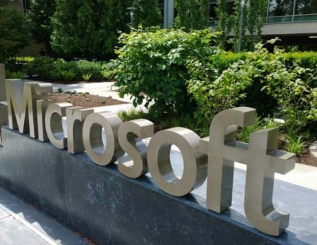 Microsoft says 2 lakh Indian companies using its cloud service