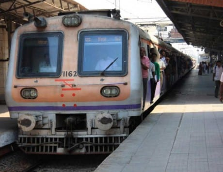 Mumbai local train commuters could soon check real-time information on Google Maps